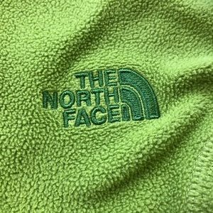 The North Face Jackets & Coats - Green North Face sweater